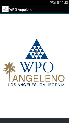 WPO Angeleno