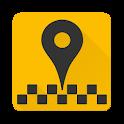 Recall Taxi (Web) icon