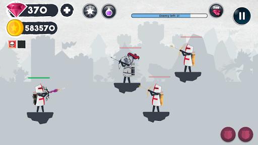 Archer.io: Tale of Bow & Arrow screenshot 9