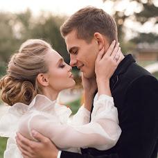 Wedding photographer Olesya Gulyaeva (Fotobelk). Photo of 17.07.2018