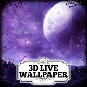 3D Wallpaper - Rainbow Dreams