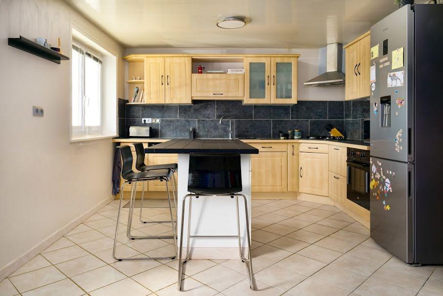Vente maison 6 pièces 160 m² à Fareins (01480), 322 000 €
