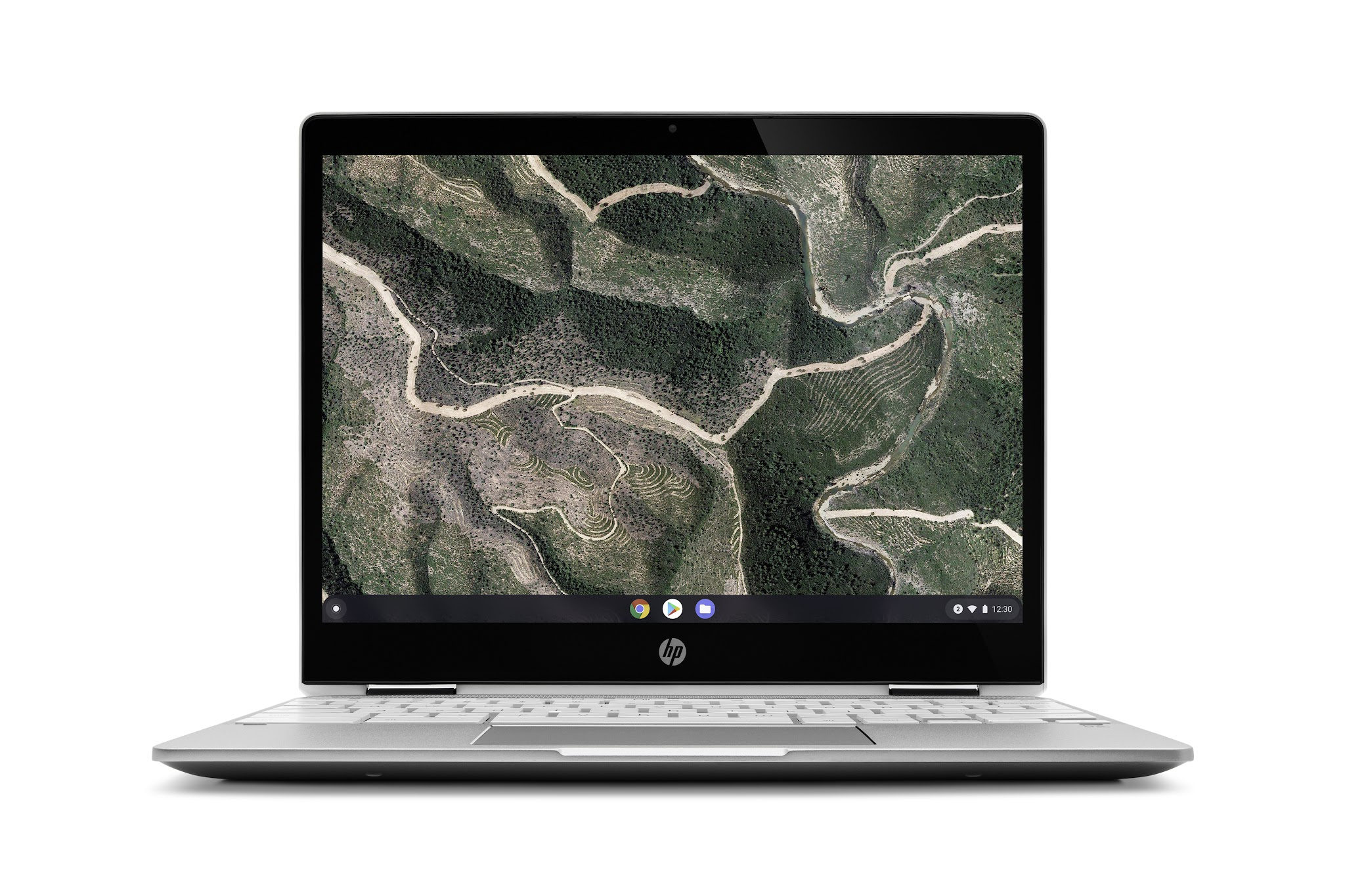 HP Chromebook x360 12b - photo 1