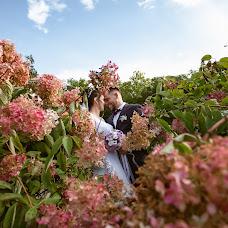 Wedding photographer Aleksandr Stepanov (stepanovfoto). Photo of 24.10.2018