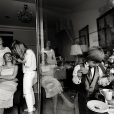 Wedding photographer Mariya Knyazeva (MariaKnyazeva). Photo of 29.03.2018