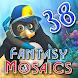 Fantasy Mosaics 38: Underwater Adventure - Androidアプリ