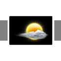 Gear Fit Weather icon