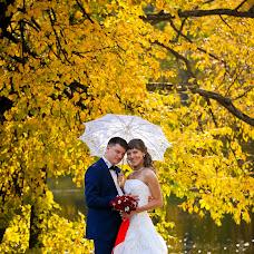 Свадебный фотограф Анна Жукова (annazhukova). Фотография от 05.11.2015