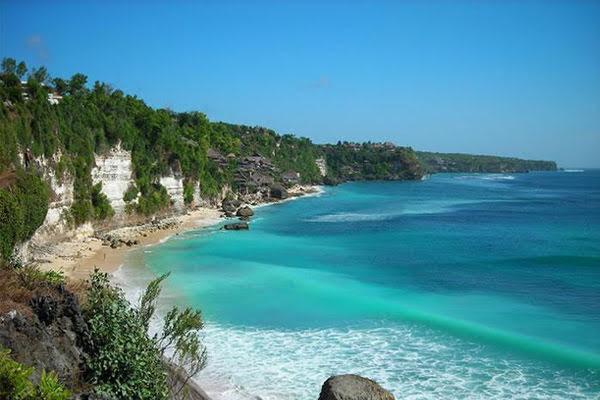 Wisata Pulau Natuna
