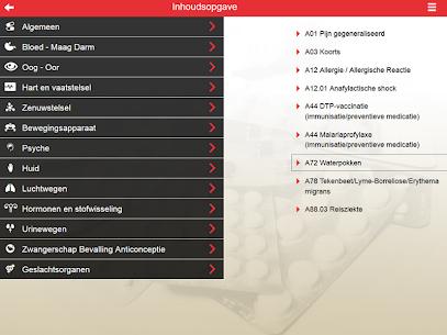 Groninger Formularium app 12.0.2 APK Mod Latest Version 2