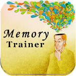 Memory games : Brain Training Icon