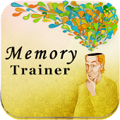 Memory games : Brain Training