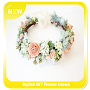Stylish DIY Flower Crown APK icon