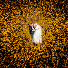 Wedding photographer Donatas Ufo (donatasufo). Photo of 21.12.2017