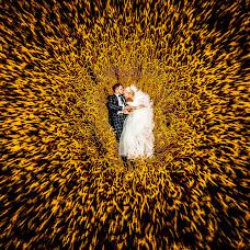 婚礼摄影师Donatas Ufo(donatasufo)。21.12.2017的照片