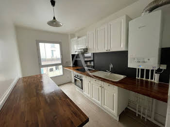 Appartement 3 pièces 69,7 m2