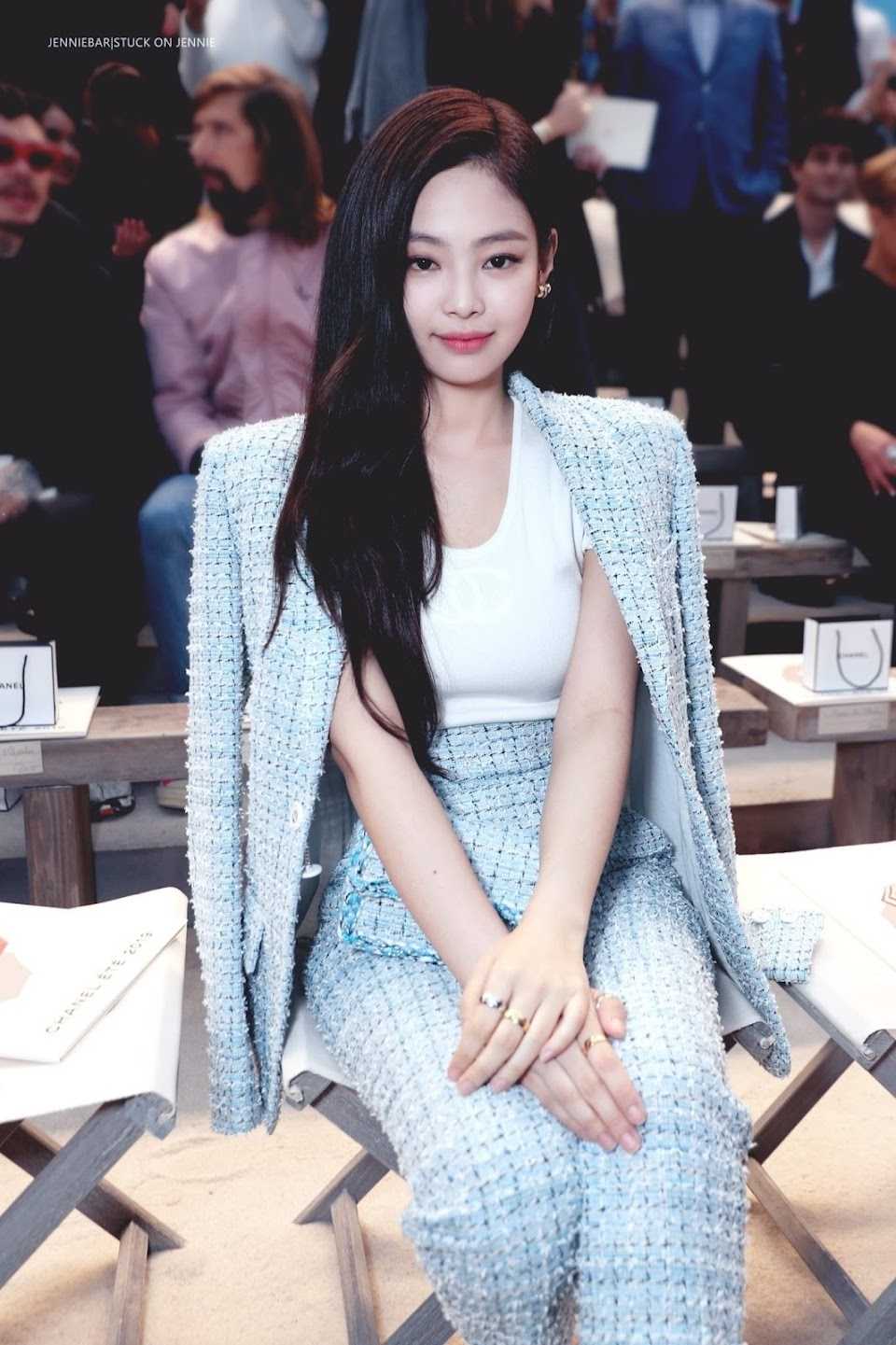jennie event 3