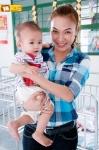 Cần tìm 1 người chăm em bé gấp,và một người giúp việc nhà .
