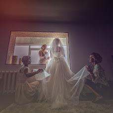 Wedding photographer Alina elena Ciocan (alinadualphoto). Photo of 22.02.2016