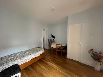 Appartement meublé 2 pièces 36,5 m2