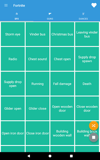 Fortnite SOUNDBOARD for PC