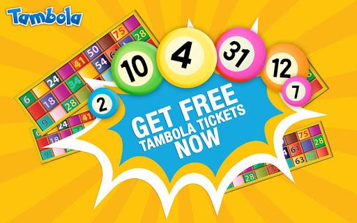 Tambola Housie - 90 Ball Bingo 5.88 screenshots 2