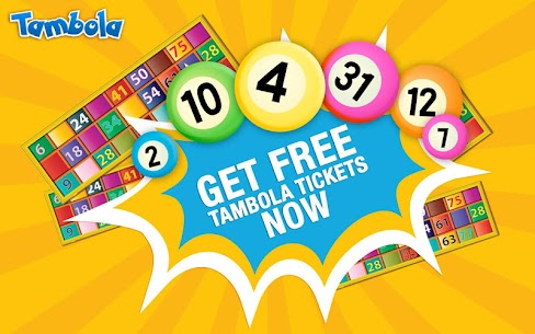 Tambola Housie – 90 Ball Bingo MOD APK (Unlimited Money) 2