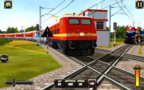 City Train Driving Simulator: Public Train 4