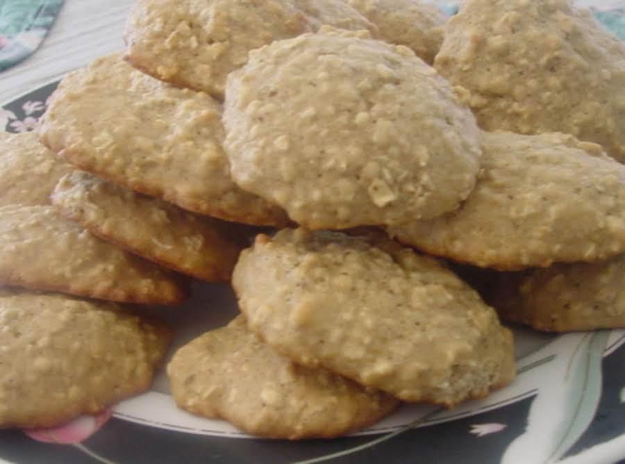 American Test Kitchen Best Oatmeal Cookies