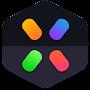 Премиум Xavy - Icon Pack временно бесплатно