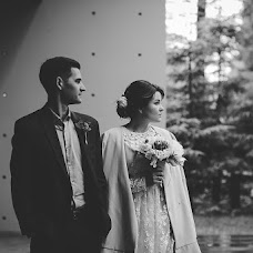 Wedding photographer Mariya Evseeva (Foxik-85). Photo of 10.07.2017