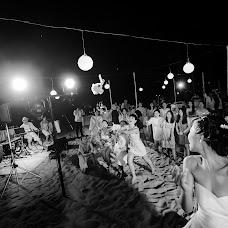 Wedding photographer Eakkachai Jakkawanpitak (EakkachaiJakkaw). Photo of 07.09.2016