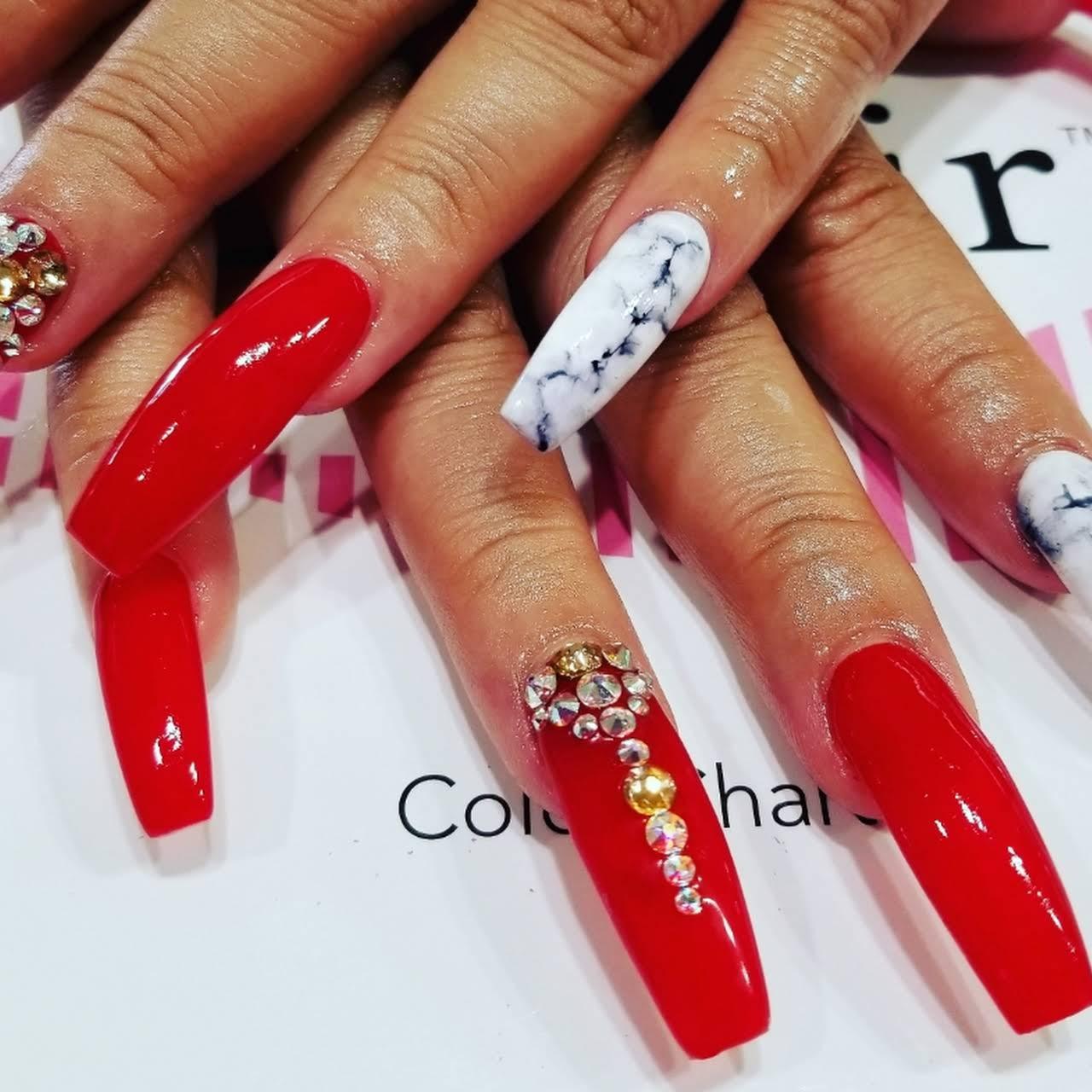Kim\'s Beauty Nails - Nail Salon in El Cajon