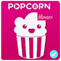 📺 Popcorn Time - Free Box  Movies & TV Shows icon