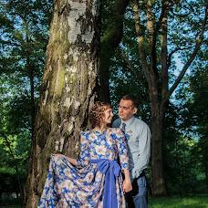 Wedding photographer Ekaterina Gavrish (gavrish). Photo of 27.09.2016