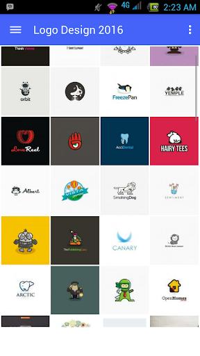 Logo Design 2016
