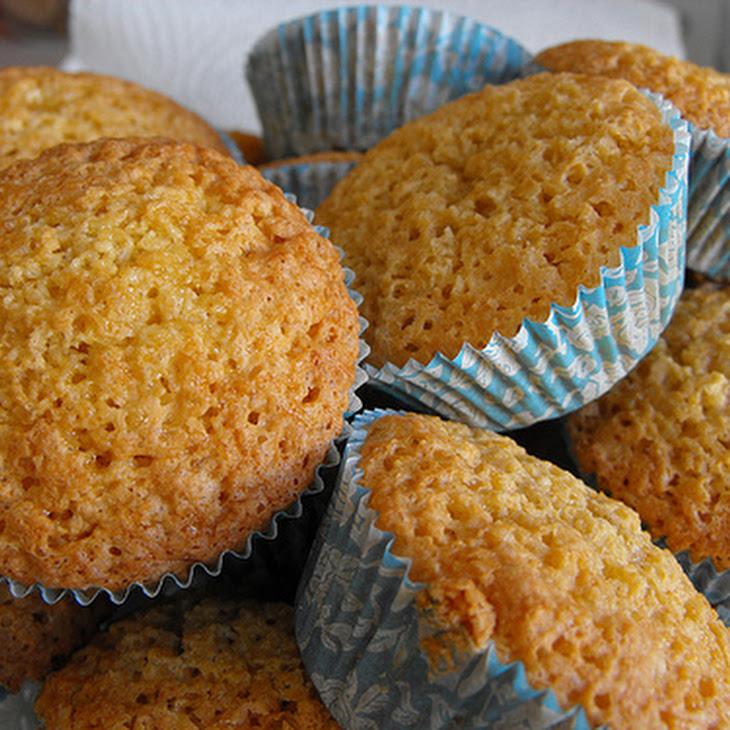 """Queijadinha"" of Maria Cookies and Coconut Recipe"