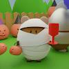 Escape Game Halloween