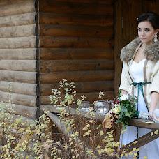 Wedding photographer Eduard Chaplygin (chaplyhin). Photo of 16.02.2016