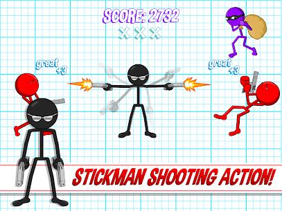 Gun Fu: Stickman 2 – Fun Shooting Games 6