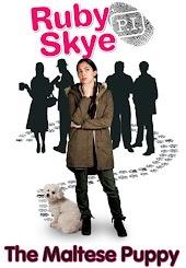 Ruby Skye P.I. - The Maltese Puppy