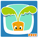 Shooting Carrots Free! icon