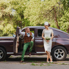 Свадебный фотограф Артём Кузьмичёв (Kuzmichev). Фотография от 23.06.2015