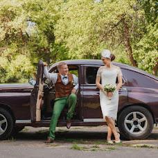 Wedding photographer Artem Kuzmichev (Kuzmichev). Photo of 23.06.2015