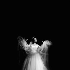 Wedding photographer Nikita Zharkov (caliente). Photo of 14.07.2018