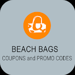 Beach Bags Coupons-Imin! Icon