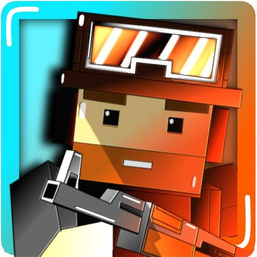 Crazy War file APK for Gaming PC/PS3/PS4 Smart TV