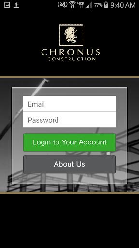 下載Chronus Construction讓您成就App商業價值新思維!