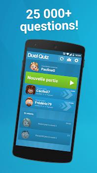 Duel Quiz