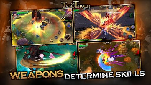 Tales of Thorn: Global 1.3.0 screenshots 2